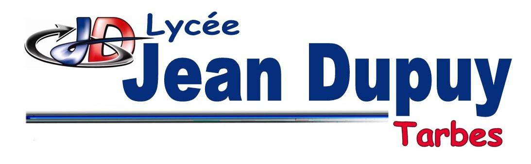 Lycee Jean Dupuy