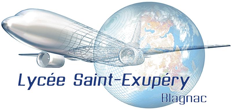 Lycee SAINT-EXUPERY
